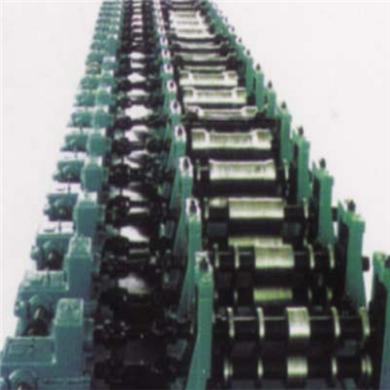LW系列冷弯成型机组
