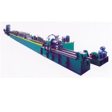 精密塑料复合焊管机组