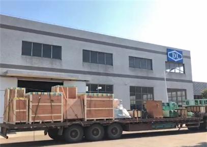 扬州东仑工业设备公司-一带一路