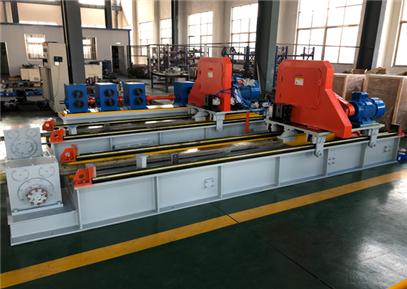 扬州东仑工业设备公司-越南设备