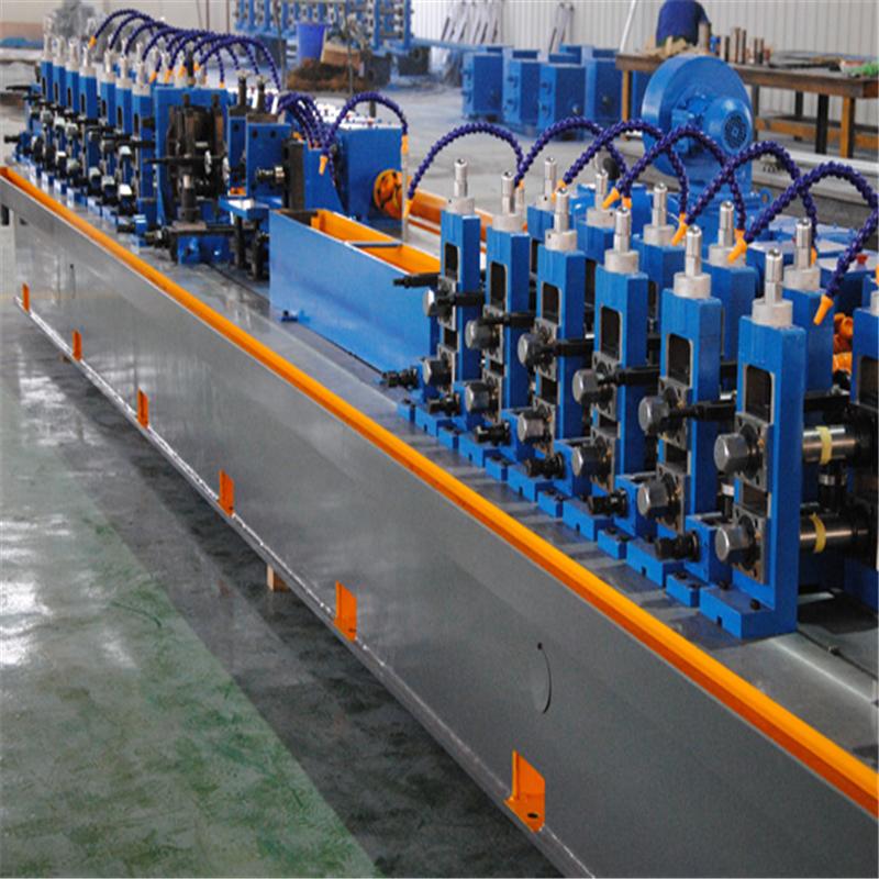 高频直缝焊管机组