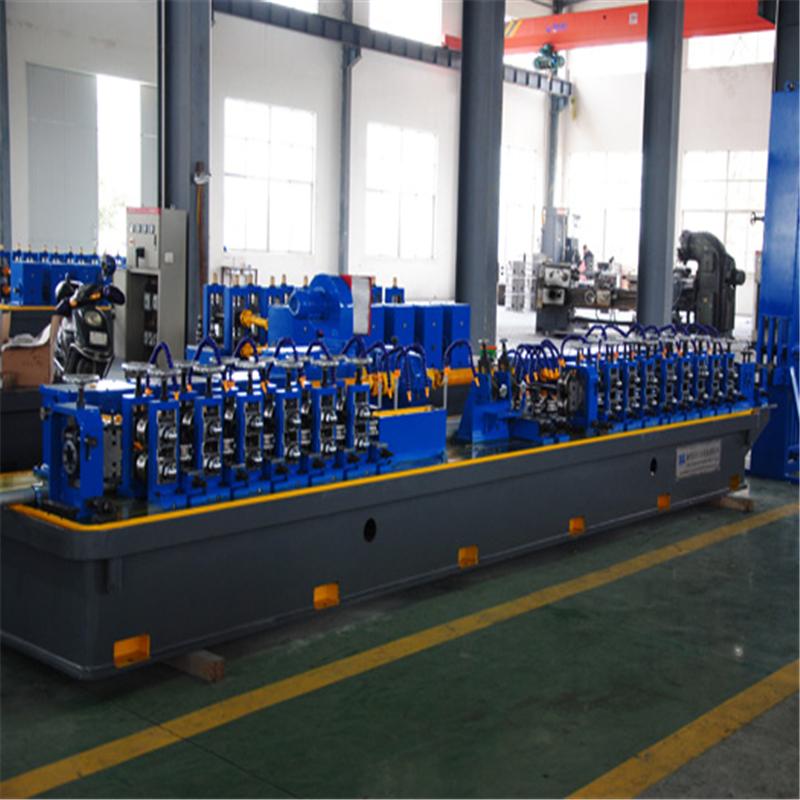 高频直缝焊管机成型机