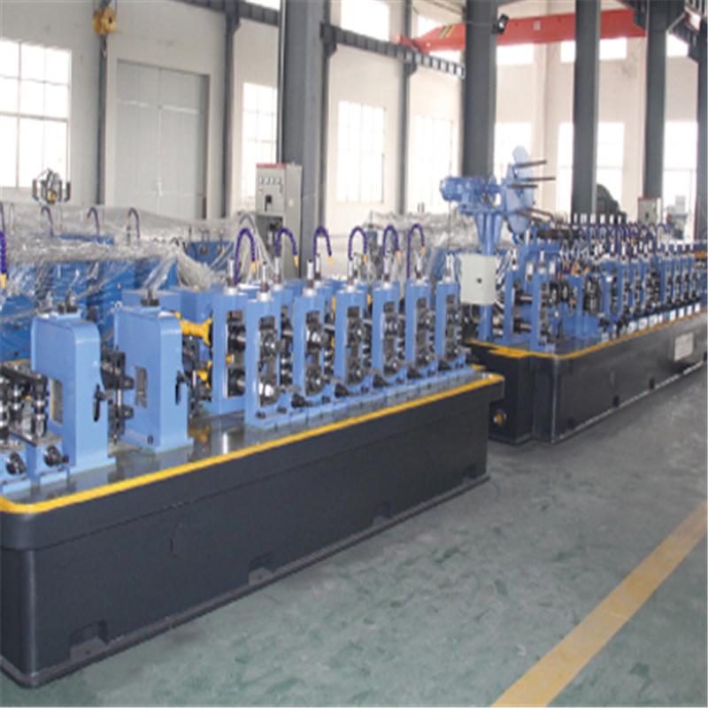 高频直缝焊管机设备
