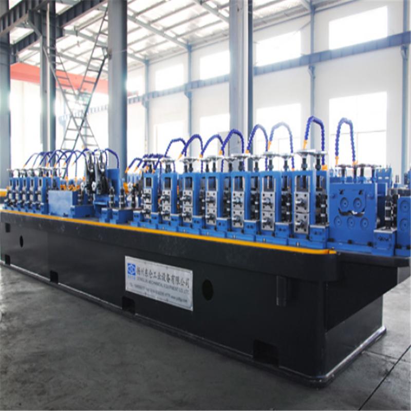 精密高频直缝焊管机厂家