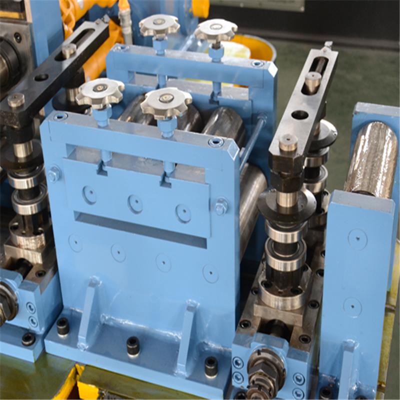 专业制造精密高频焊管机组