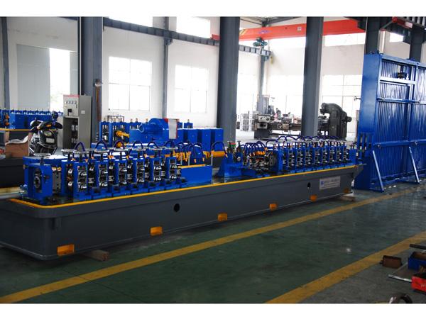 武汉HG16型高频直缝焊管机组