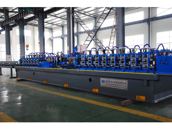 HG-32型高频直缝焊管机组
