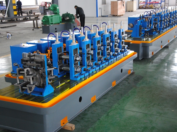 焊管设备厂家