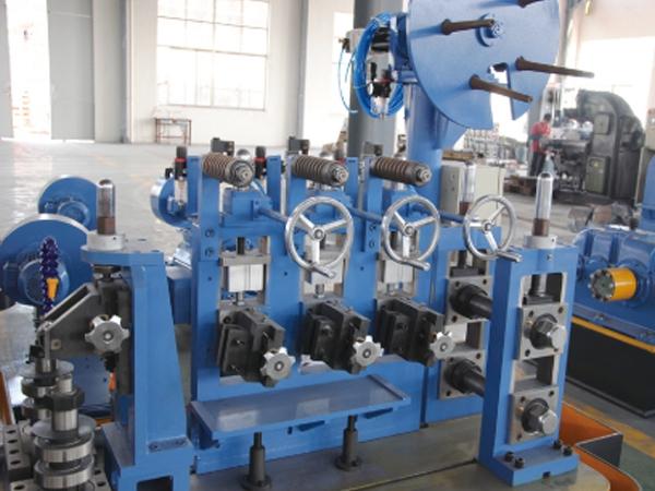 高频焊管机械设备