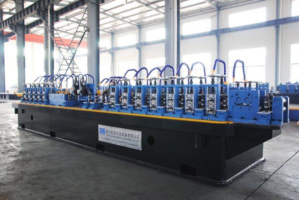 高频直缝焊管机市场