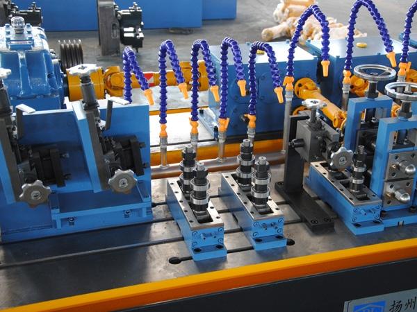 焊管设备机组
