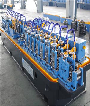 高频焊接机工作原理