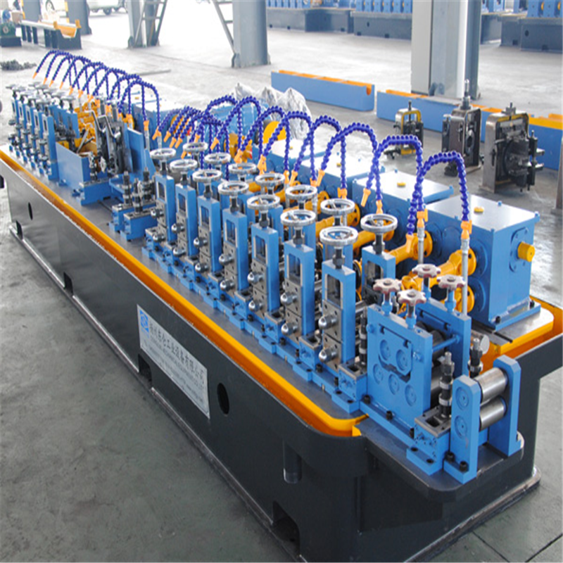 HG16高频直缝焊管机组