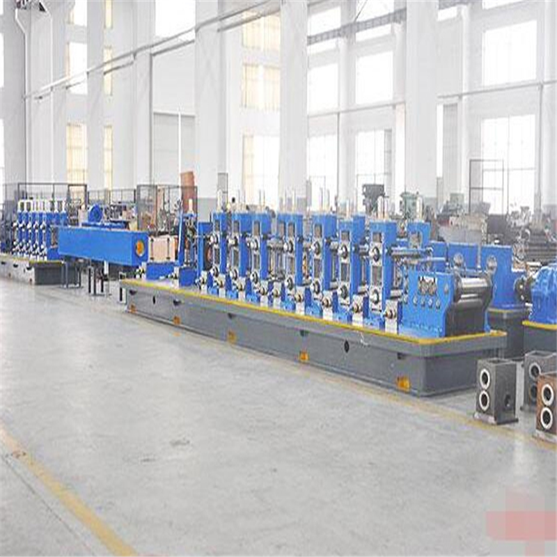 HG高频焊管机组系列