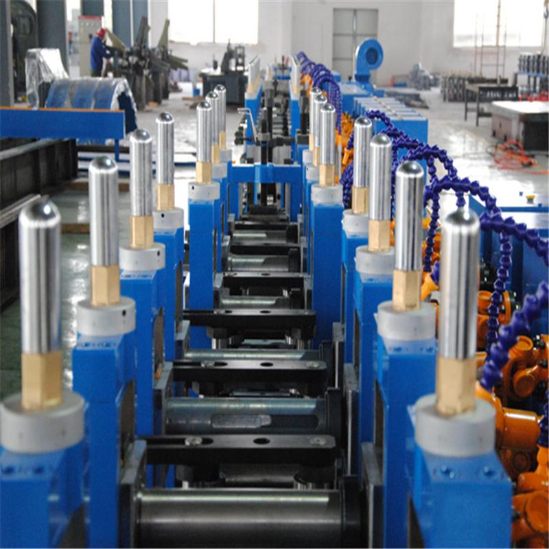 高端HG-50型高频直缝焊管机组
