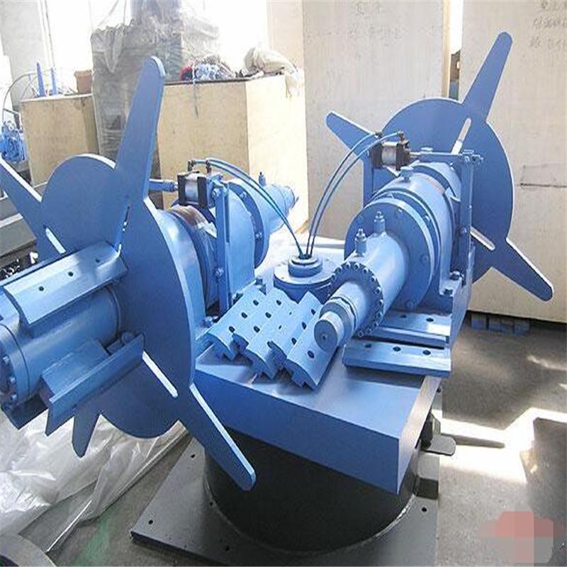 高端HG-114焊管机